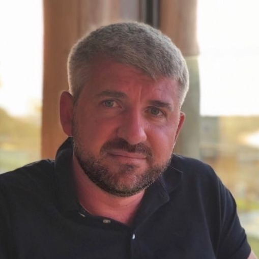 Денис Алдошин